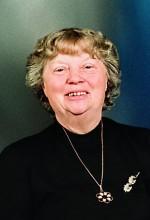 Ingeborg Stennes Sætre 1984_bilde 2 [183420]
